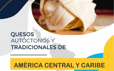 Quesos de América Central y Caribe