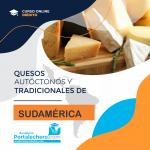 Quesos de Sudamérica